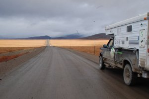 The Dempster highway , the best of the Yukon .